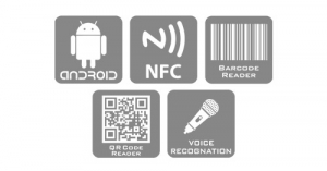 Android, NFC, Barcode Reader, QR-Code Reader, Voice Recognation